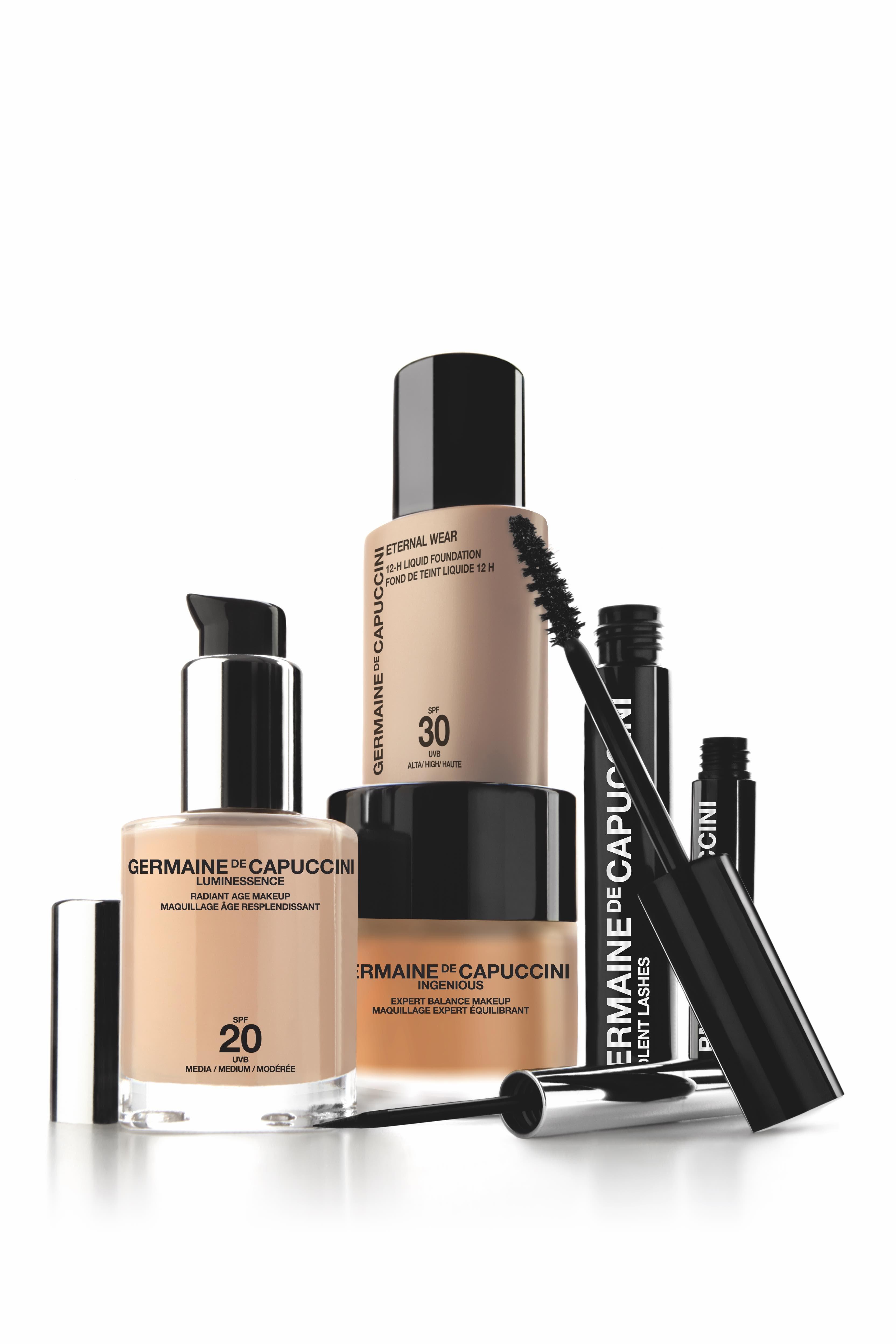 Make up - Πλήρης σειρά μακιγιάζ