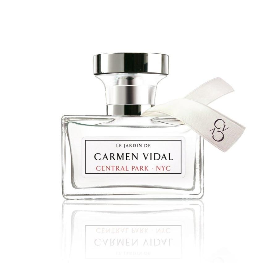 Central Park NYC Eau de Parfum - Το πιο δημοφιλές άρωμα