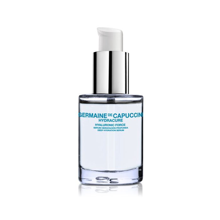Hydracure - Ενυδάτωση με υαλουρονικό οξύ