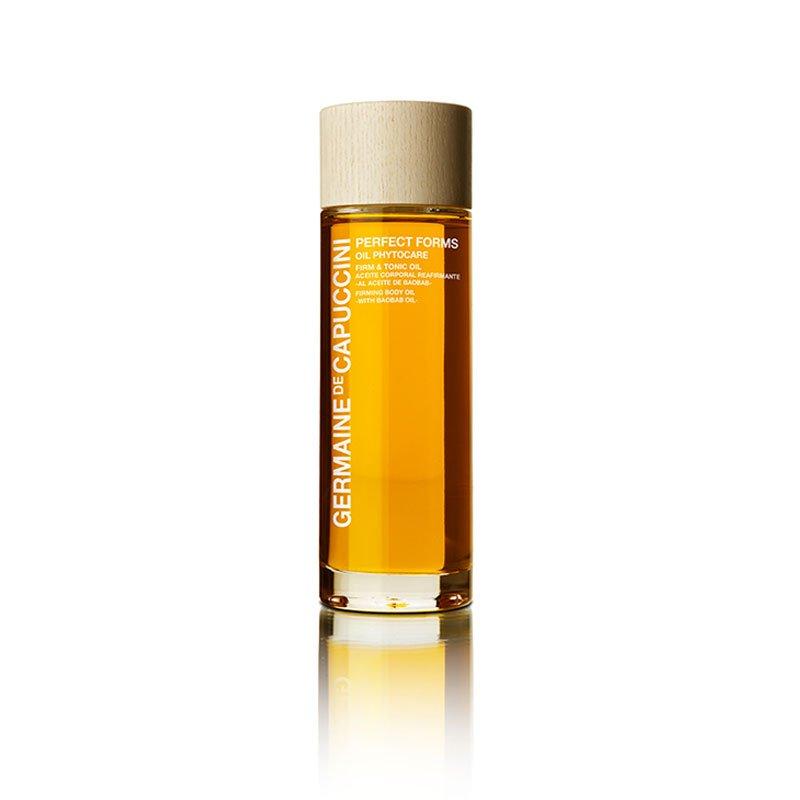 Phytocare Firm & Tonic Oil - Θρεπτικό και συσφυκτικό λάδι σώματος Baobab