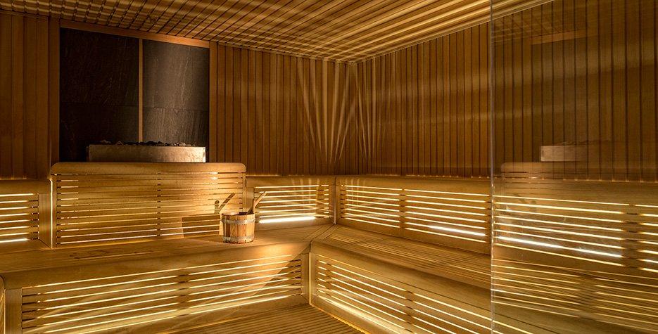 Sauna Elegance