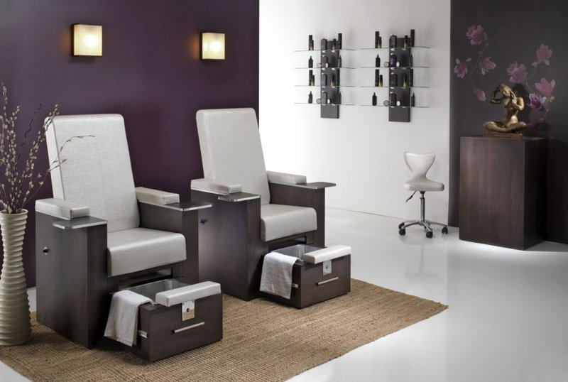 Natura Pedispa Chair